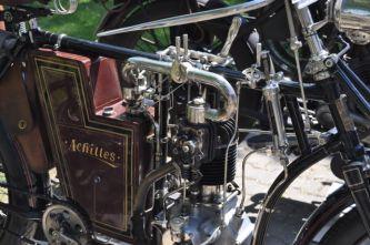 Achilles 3 ½ HP Bj. 1904