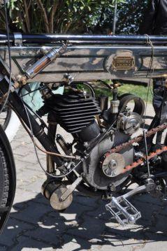 Terrot Motorette 2 Bj. 1910