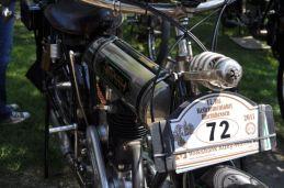 Triumph Knirps Bj. 1921