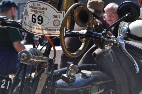Soyer Model Sport Bj. 1920