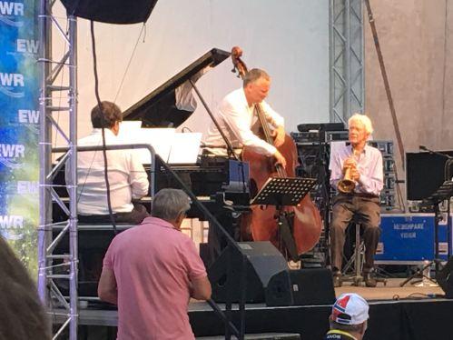 Ack van Rooyen Trio