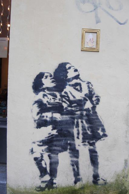 Passau Graffiti