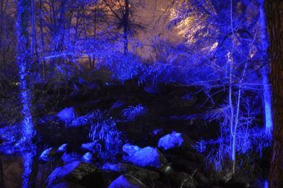 Winterlichter im Luisenpark - 09