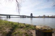 Rheinbrücke Worms