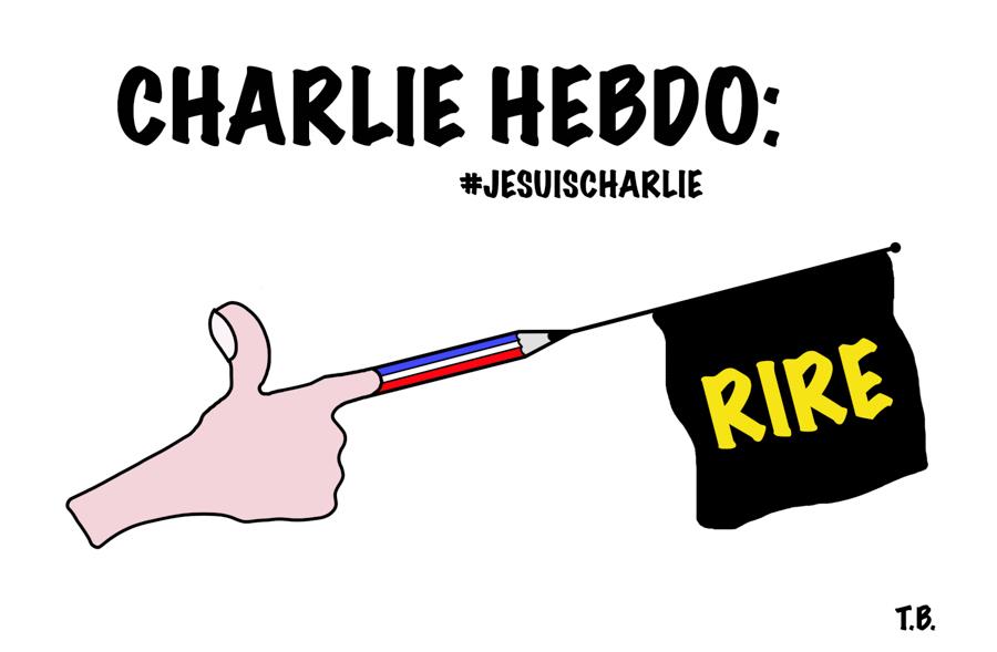 Je suis Charlie Hebdo-3
