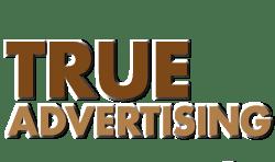 TRUE Advertising INTERNET
