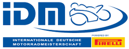 neues IDM Superbike Logo