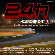 24h heures Moto du Le Mans Live