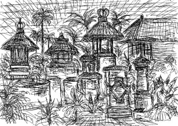 ArkadSk1 Marzahn Bali-Garten