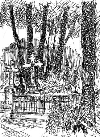 ArkadSk10 Bornstedt Friedhof1