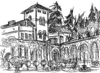 ArkadSk10 Sanssouci Roemische Baeder
