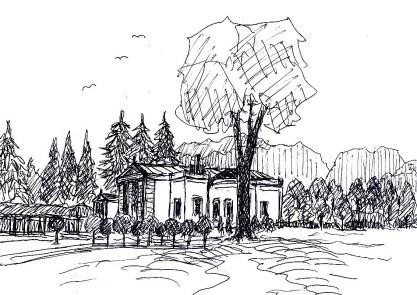 ArkadSk16 Sanssouci Charlottenhof1
