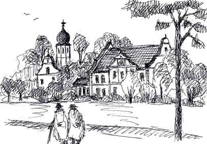 ArkadSk19 Babelsberg Blick nach Altglienicke