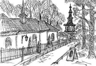 ArkadSk6 Sanssouci Auf dem Klausberg