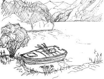 Balkan5-Bohinske Jezero