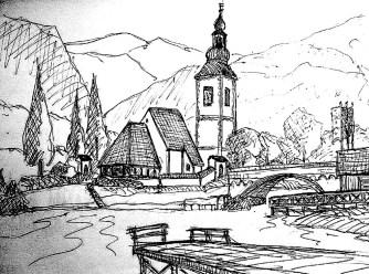 Balkan6-Bohinj-Svate Janez