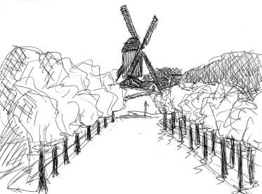 Belgien6-Flandern Bruegge De Zwijn