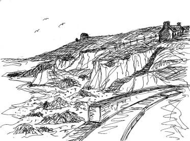 Bretagne14-Le Loch de Plogoff