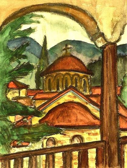 Bulgar14-Batchkovo-Kloster2