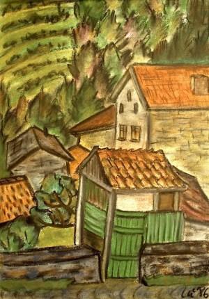Bulgar29_Batchkovo-Weinberg