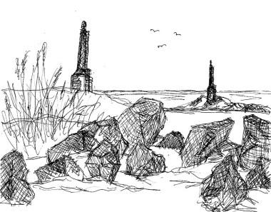DK3 Hvide Sande Duenenlandschaft2