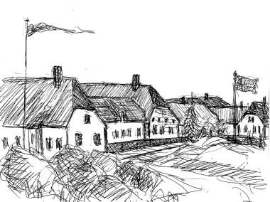 DK4 Sondervik Bauernhof