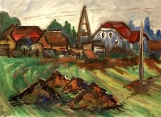 Darss3-Bauernhof bei Zingst