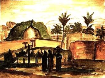Egypt9-Kairo-Mokkatam-Huegel