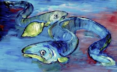 Fische15_Aale