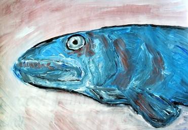 Fische19 Aal