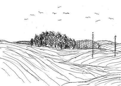 FlaemSk26 Landschaft bei Kranepuhl1