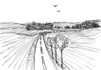 FlaemSk27 Landschaft bei Kranepuhl2