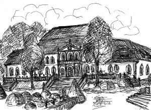 FlaemSk3 Wiepersdorf Schloss