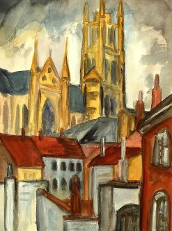 Flandern16-Gent-Sint Bavo