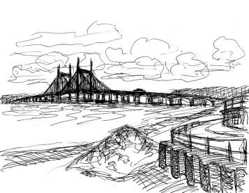 GB1 Bristol Severn Bridge