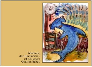 Hagedorn13-Der Hammerhai