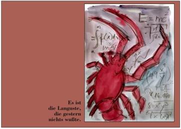 Hagedorn27-Die Languste
