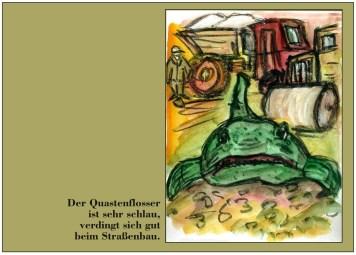 Hagedorn29-Der Quastenflosser