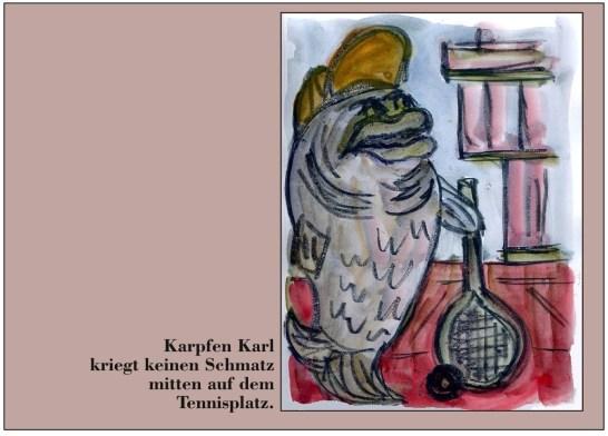 Hagedorn43-Der Karpfen Karl