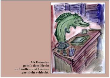 Hagedorn47-Der Hecht