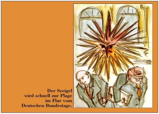 Hagedorn50-Der Seeigel
