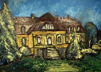 Havel15_Schloss Klessen