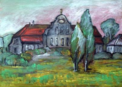 Havel30-Gutshaus Goerne