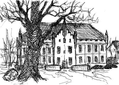 HavelSk11 Nennhausen Schloss