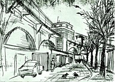 KNR5-Hinter den S-Bahnboegen