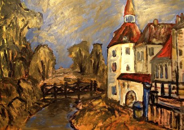Lausitz18_Schloss Fuerstlich-Drehna