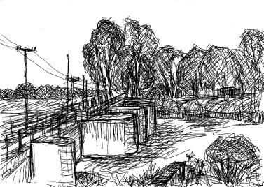 LausitzSk8 Kauper Nordumfluter-Kanal