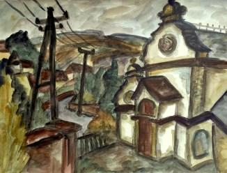 Maehren10-Mikulov-Synagoge1