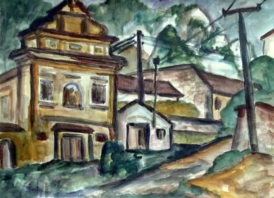 Maehren23-Mikulov-Barockhaus2
