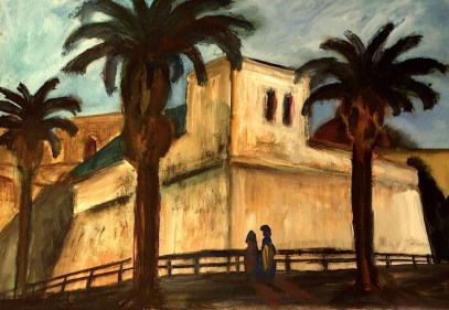 Malta1_Alte Festung Mdina